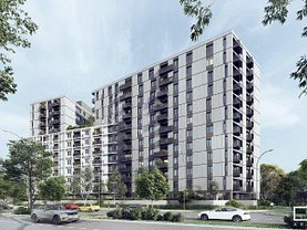 Apartament de vânzare 2 camere, în Bucureşti, zona Crângaşi