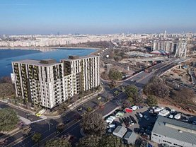 Apartament de vanzare 2 camere, în Bucureşti, zona Drumul Taberei