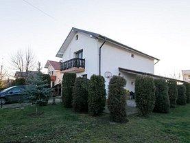 Casa de vânzare 5 camere, în Vişan