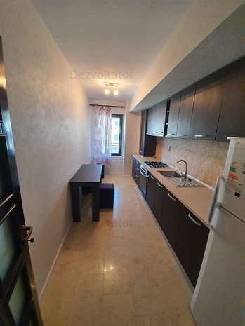 Copou-Nord,Apartament 2 camere decomandat,mobilat complet - imaginea 1