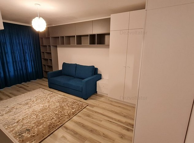Apartament Copou,mobilat si utilat ,totul este nou,neutilizat si in garantie - imaginea 1