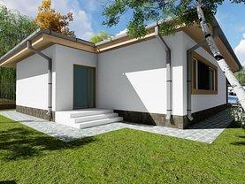 Casa de vânzare 3 camere, în Iaşi, zona Dorobanţi