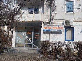 Închiriere spaţiu comercial în Iasi, Bucsinescu