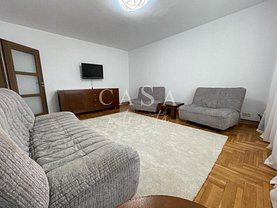 Apartament de închiriat 3 camere, în Constanţa, zona Inel I