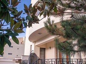 Casa de închiriat 6 camere, în Constanţa, zona Faleza Nord