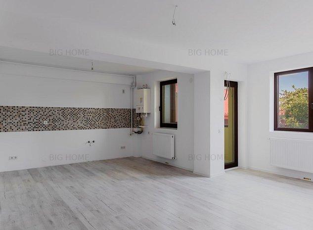 Apartament FINALIZAT 3 camere /TE POTI MUTA IMEDIAT - imaginea 1