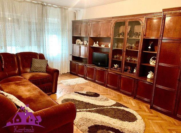 Apartament Dragos Voda - imaginea 1