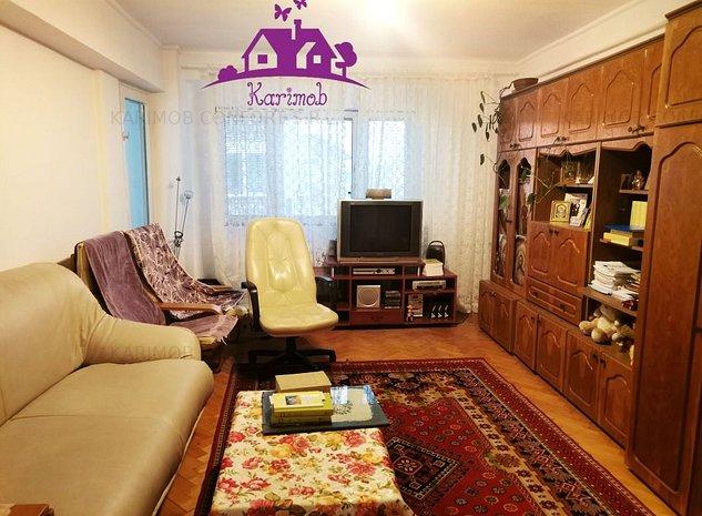 Apartament 3 camere Bvd. Dimitrie Cantemir - imaginea 1