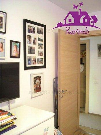 Apartament in Nufarul - imaginea 1