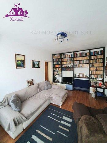 Apartament, zona Rogerius, etaj 4 - imaginea 1