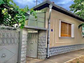 Casa de vânzare 3 camere, în Oradea, zona Iosia