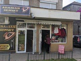 Închiriere spaţiu comercial în Oradea, Nufarul