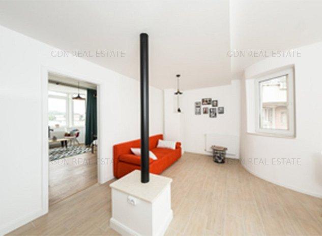 Închiriere apartament cochet! - imaginea 1