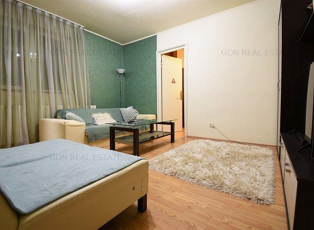 Apartament de vanzare Gheorgheni! - imaginea 1