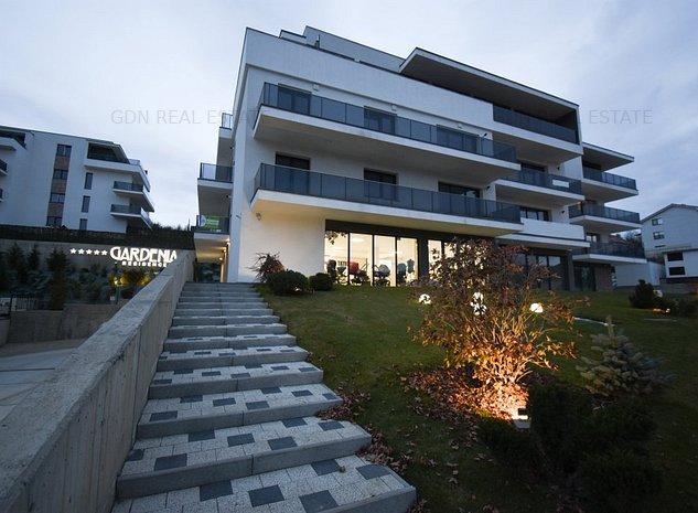 Vânzare apartament nou, spațios! - imaginea 1