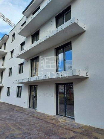 Apartamente moderne ,zonă ultracentrală! COMISION 0% CUMPĂRĂTOR! - imaginea 1