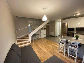Penthouse de vânzare 4 camere, în Cluj-Napoca, zona Între Lacuri
