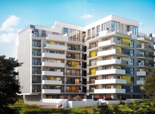 Apartamente moderne, spațioase! - imaginea 1
