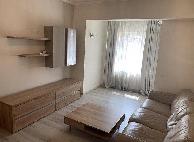 Apartament modern, situat ultracentral! COMISION 0 CUMPĂRĂTOR!!! - imaginea 1