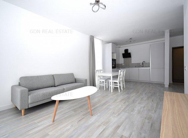 Închiriere apartament, locație top! - imaginea 1