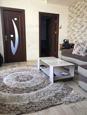 Apartament cu panoramă, Gheorgheni. - imaginea 1