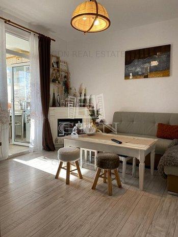 Apartament 2 camere, Borhanci! - imaginea 1