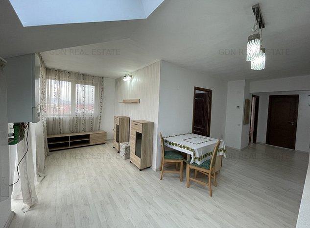 COMISION 0% CUMPĂRĂTOR!!  Apartament renovat Florești! - imaginea 1