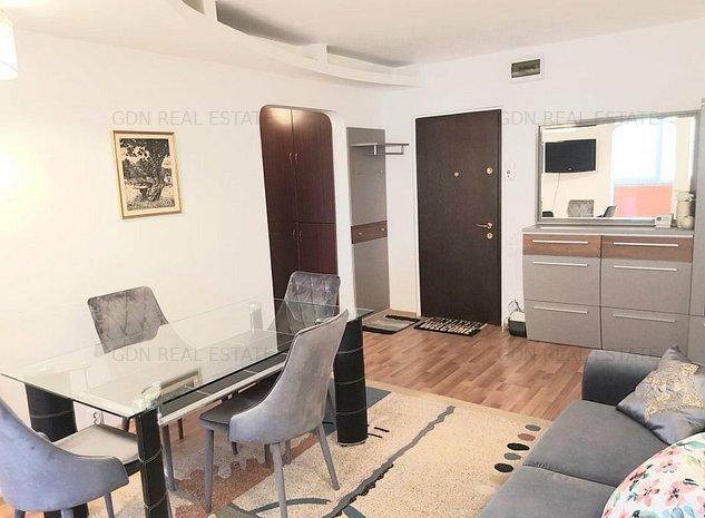Închiriere apartament modern în Zorilor! - imaginea 1