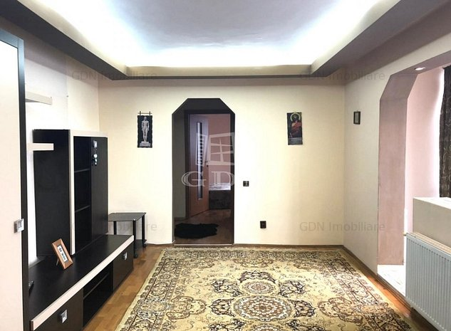 Apartament de vânzare, Gheorgheni! - imaginea 1
