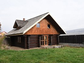 Casa de vânzare 2 camere, în Cluj-Napoca, zona Baciu