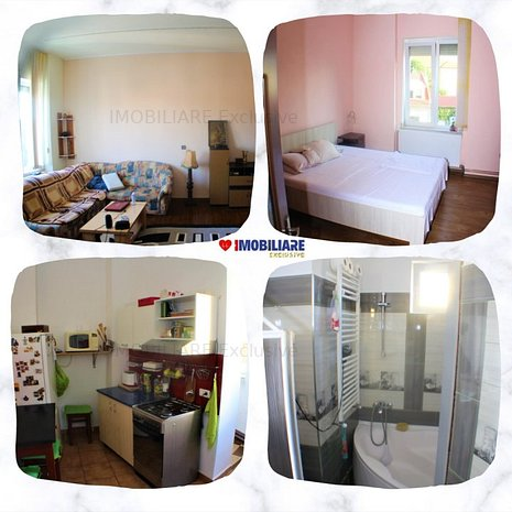 Apartament 2 Camere - IMOBILIARE Exclusive - imaginea 1