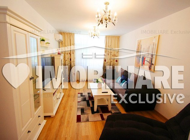 Apartament 2 camere - Circumvalatiunii - imaginea 1