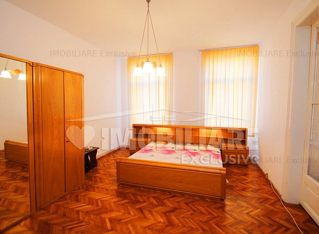 Apartament 2 camere - Iosefin, Timisoara - imaginea 1