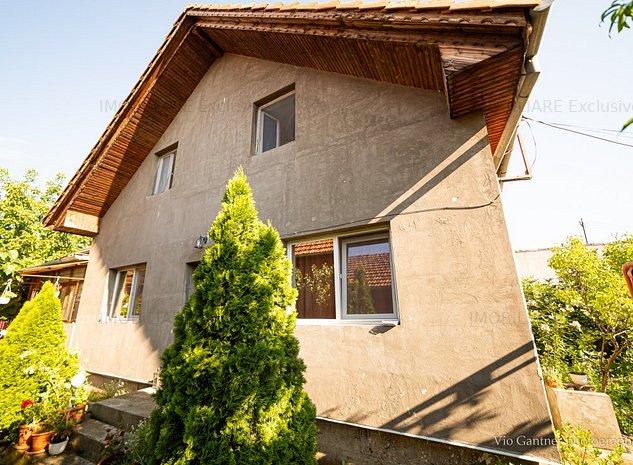 Casa in Bujac - Comision 0% cumparator! - imaginea 1