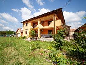 Casa de vânzare 6 camere, în Zădăreni