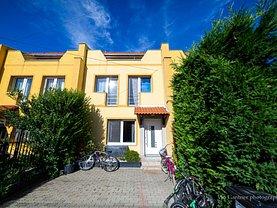 Casa de vânzare 5 camere, în Arad, zona Bujac