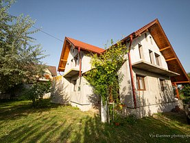 Casa de vânzare 5 camere, în Bodrogu Nou