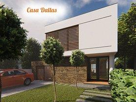 Casa de vânzare 5 camere, în Timisoara, zona Torontalului