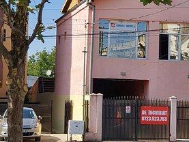 Casa de închiriat 6 camere, în Bucureşti, zona Militari