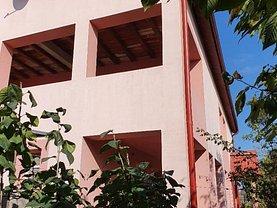 Casa de vânzare 6 camere, în Cornetu