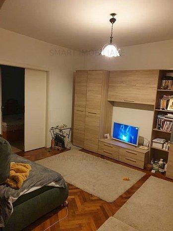 Apartament 3 camere zona Unirii - Ion Pilat - imaginea 1