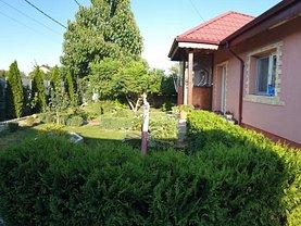Casa de vânzare 3 camere, în Căciulaţi