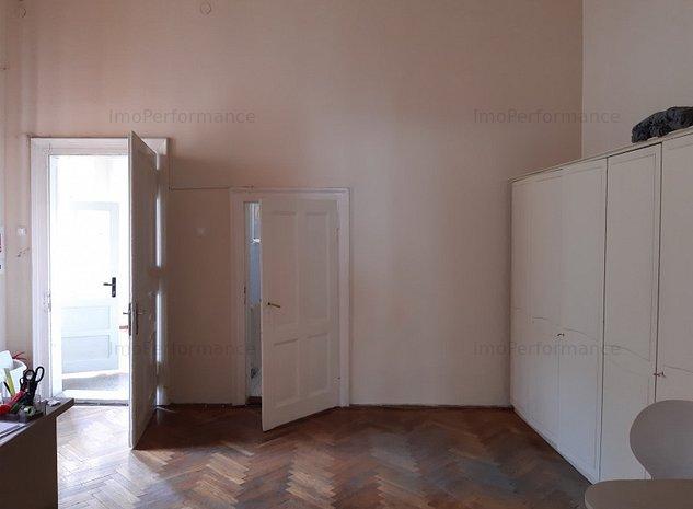 EXCLUSIV prin ImoPerformance! Apartament 5 camere,170 mp, zona Prefectura Cluj - imaginea 1