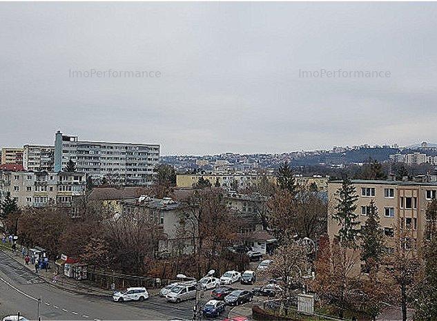 Apartament cu 2 camere in Cartierul Grigorescu - imaginea 1