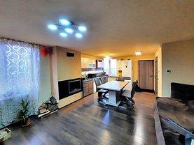 Apartament de vânzare 4 camere, în Cluj-Napoca, zona Baciu