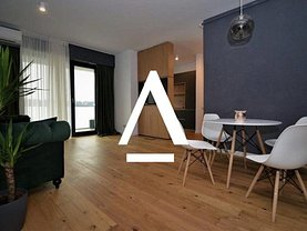Apartament de închiriat 3 camere în Bucuresti, Baneasa