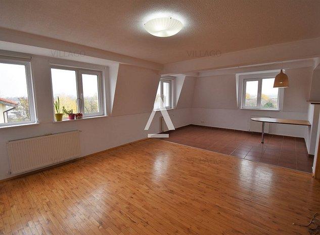 Inchiriere Apartament 3 camere Iancu Nicolae - imaginea 1