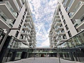 Penthouse de vânzare 5 camere, în Bucuresti, zona Nordului