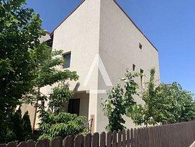 Casa de închiriat 5 camere, în Bucureşti, zona Nord