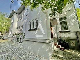 Casa de închiriat 18 camere, în Bucureşti, zona Aviatorilor